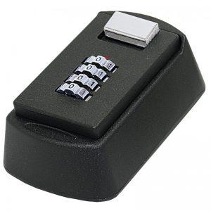 Schlüsseltresor mit Zahlenkombination