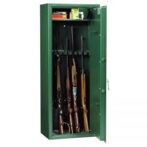 Waffenschrank Tresor für Langwaffen