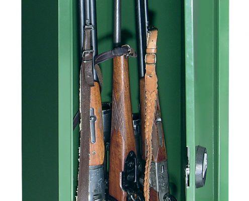 Rottner Munitionsschrank Waffenschrank GUN 5