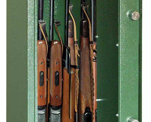 Rottner Munitionsschrank Waffenschrank Montana 5