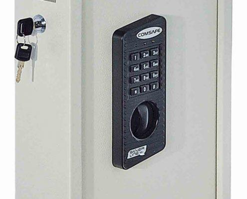 Rottner Schlüsseltresor Keytronic 48