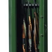 Profirst-Forest-10 Waffenschrank VDMA-B-Elektronikschloss-Grn-0