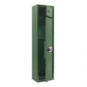 Profirst-Hunter-5-Waffenschrank-Elektronikschloss-Grn-0-0