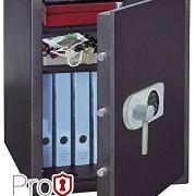 Profirst-Jupiter-65-Wertschutzschrank-Anthrazit-mit-Elektronikschloss-0