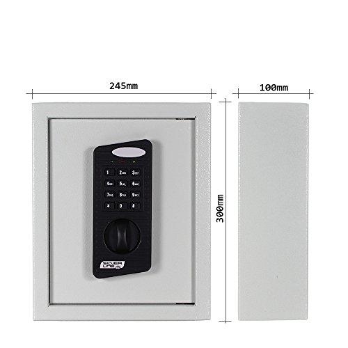 Profirst-Nestro-20-Schlsseltresor-mit-Elektronikschloss-0-1