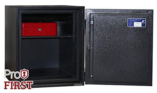 Profirst-Versal-Fire-55-Feuerschutztresor-ECB-S-FS60P-feuerfester-Dokumenschrank-Tresor-mit-Elektronikschloss-Zertifizierter-Mbeltresor-inkl-Verankerungsmaterial-0-3