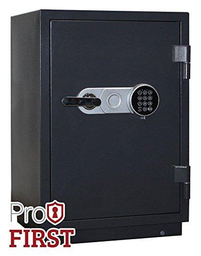 Profirst-Versal-Fire-65-Feuerschutztresor-ECB-S-FS60P-feuerfester-Dokumenschrank-Tresor-mit-Elektronikschloss-Zertifizierter-Mbeltresor-inkl-Verankerungsmaterial-0-3