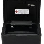 Rottner-Feuerschutzkassette-Sentry-0500–30-min-geprfter-Feuerschutz–Zylinderschloss–Sicherheitskassette–Dokumentenbox-0-1
